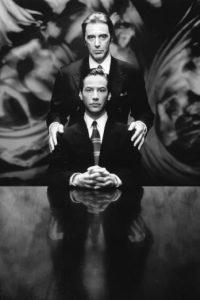 """Interpretó a """"John Milton"""", el CEO de una reconocida firma de abogados de Nueva York, que tiene un especial interés en el joven abogado """"Kevin Lomax"""" (Keanu Reeves).. Foto:IMDB"""