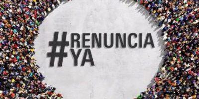 Guatemaltecos en el Reino Unido se unen a manifestación contra la corrupción