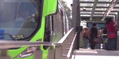 Servicio de Transmetro llega a zona 6 a partir de este sábado
