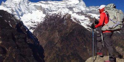 Alpinistas guatemaltecas se encontraban en el Everest durante terremoto en Nepal
