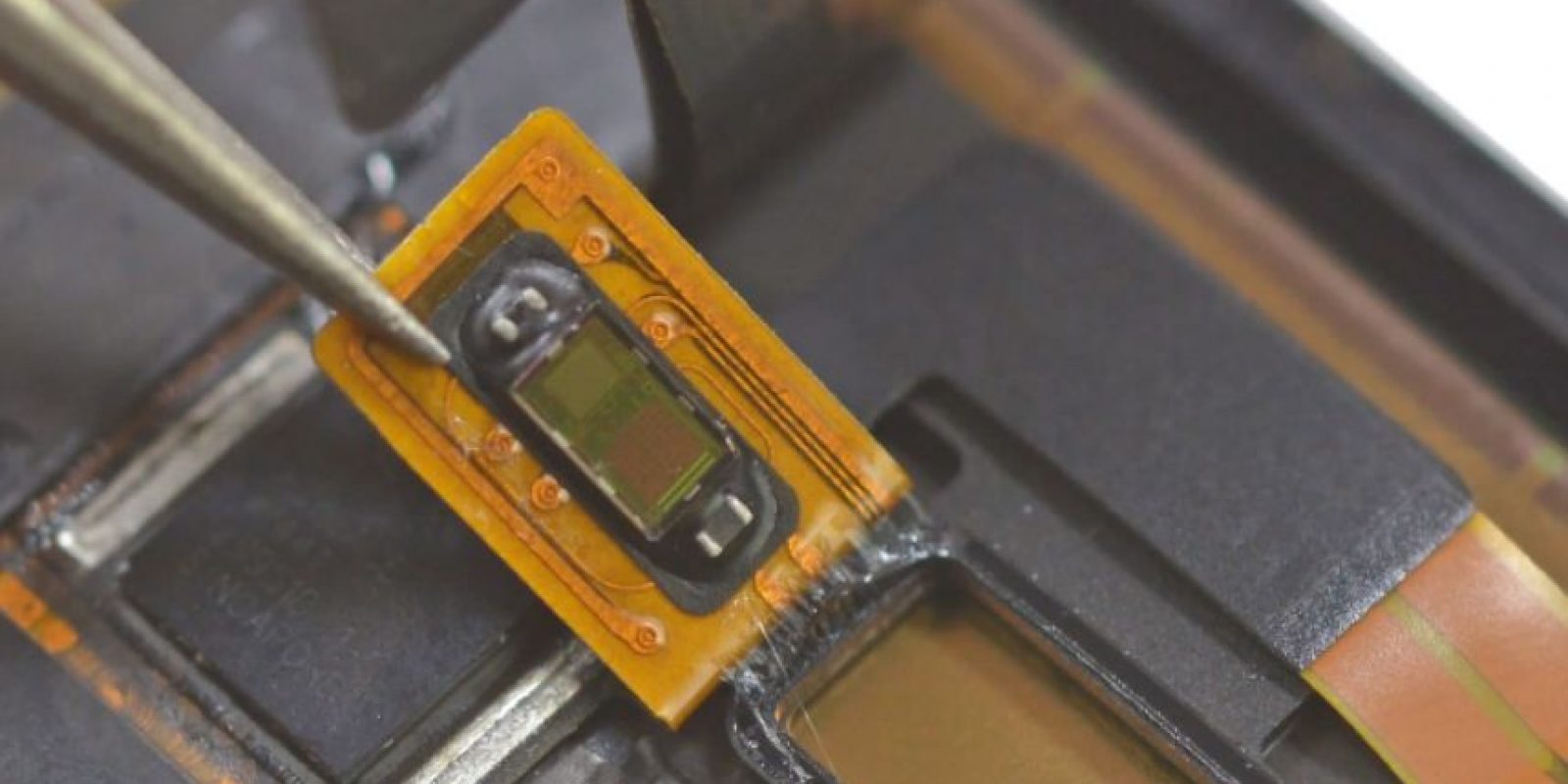 Foto: iFixit Video