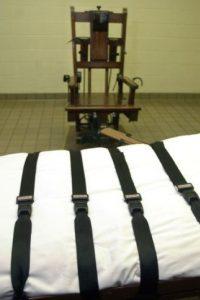 1. Un total de 22 países llevaron a cabo la pena de muerte de 2014. Foto:vía Getty Images