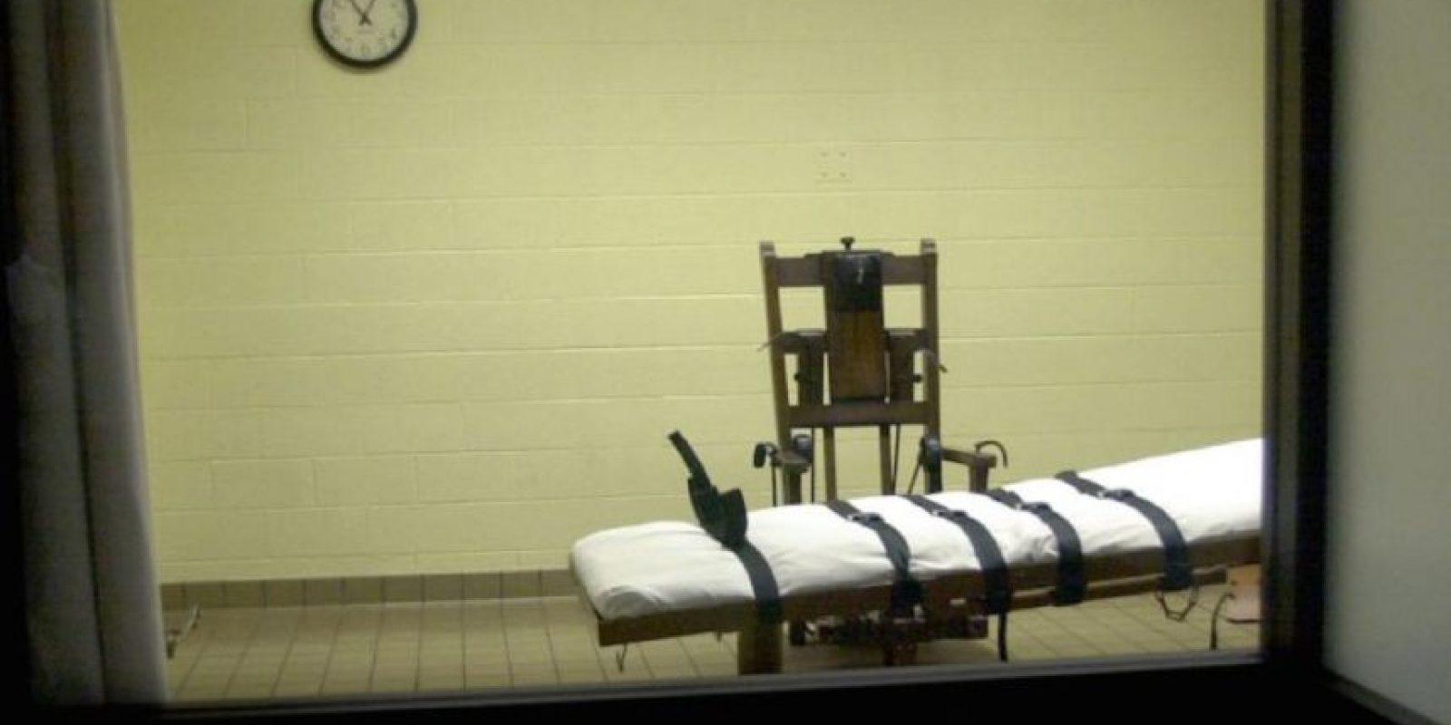 5. El número de ejecuciones registradas en la región de Oriente Medio y el Norte de África descendió aproximadamente un 23 por ciento: de 638 en 2013 a 491 en 2014. Foto:vía Getty Images