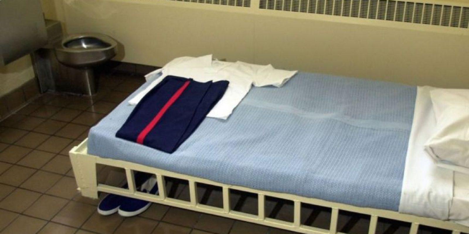 7. El estado de Washington impuso una moratoria de las ejecuciones. Foto:vía Getty Images