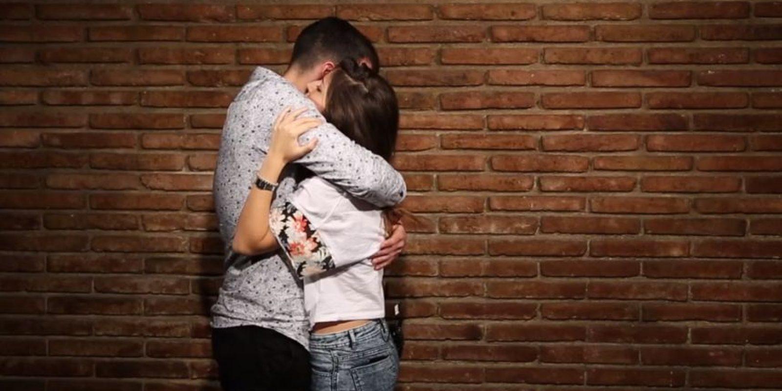 Otras fueron afectuosas. Foto:vía Dulcinea Estudios/Youtube