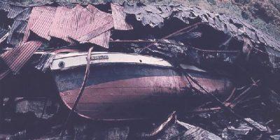 1. 22 de mayo de 1960, Valdivia, Chile: Con una magnitud de 9.5, es considerado uno de los más poderosos de la historia. Foto:Wikipedia