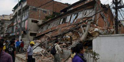 La cancillería chilena ha reportado que 4 connacionales están bien. Foto:vía AP