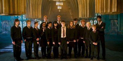 """¿Qué pasó con """"Harry Potter"""" y sus amigos luego del final de los libros?"""
