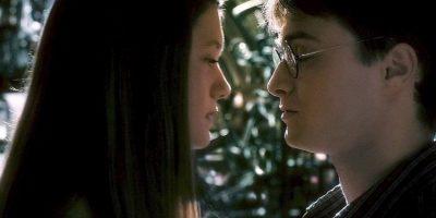 """""""Harry"""" se casó con """"Ginny"""" y juntos tuvieron tres hijos: """"James Sirius"""", """"Albus Severus"""" y """"Lily Luna"""". Foto:Vía Facebook.com/harrypottermovie"""