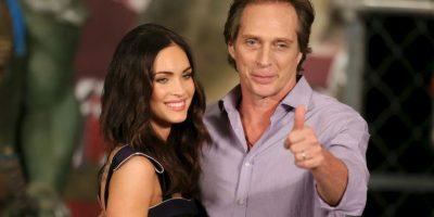 Megan Fox y todo el elenco principal ya está confirmado Foto:Getty Images