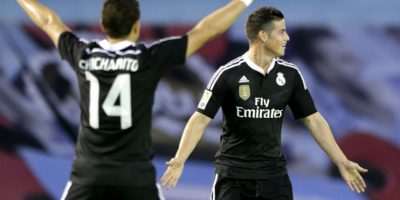 El Madrid sigue cerca del Barça, gracias a