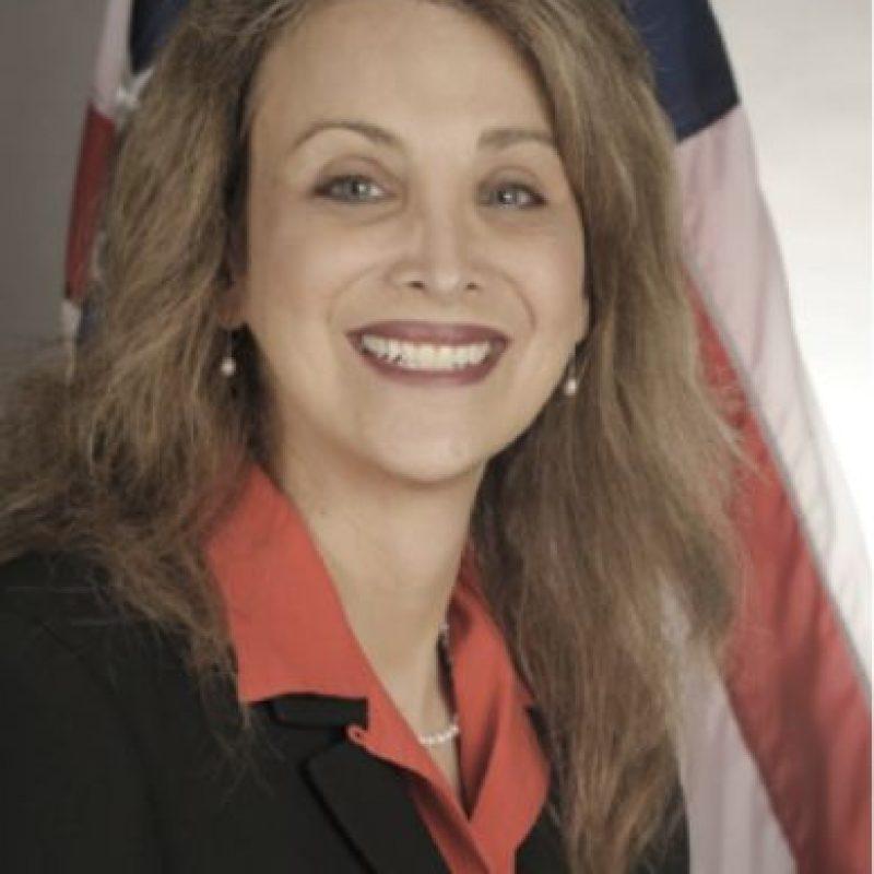 En 2010, el presidente Barack Obama la reconoció como consejera Técnica del Departamento de Industria y Seguridad del Ministerio de Comercio, siendo la primera mujer transexual que ocupa un puesto administrativo en el gobierno del mandatario estadounidense. Foto:Linkedin