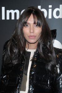 """En 2010 se convirtió en la imagen de la prestigiosa firma """"Givenchy"""". Nació bajo el nombre de Leandro, es hija del ex futbolista Toninho Cerezo, quien afirmaba que había """"algo raro"""" en su hijo. Foto:Getty Images"""