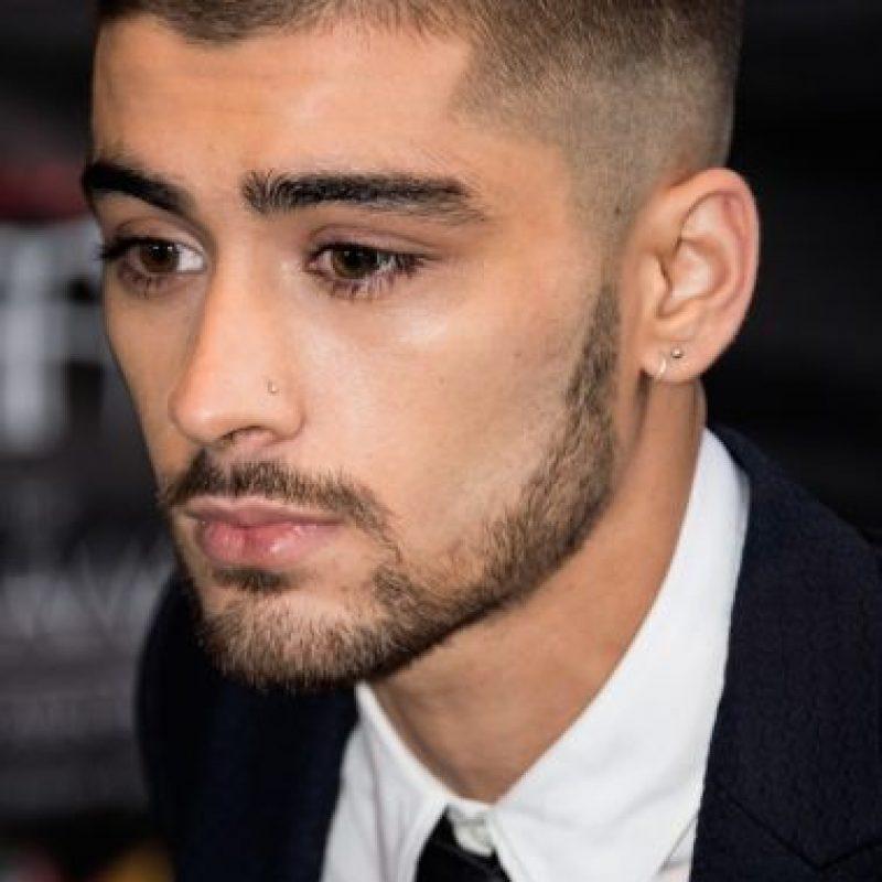 El pasado 25 de marzo el cantante anunció su renuncia a One Direction Foto:Getty Images