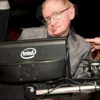 Stephen Hawking Foto: Getty Images