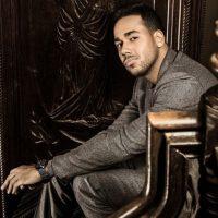 Su verdadero nombre es Anthony Romeo Santos. Foto:Vía instagram.com/romeosantos