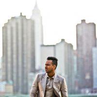 Es del Bronx. Comenzó con la bachata a los 15 años. Foto:Vía instagram.com/romeosantos
