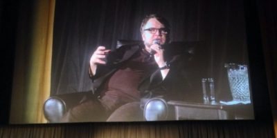 Guillermo del Toro aseguró que