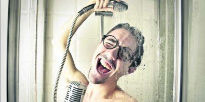 Campaña. Ahorra agua con música
