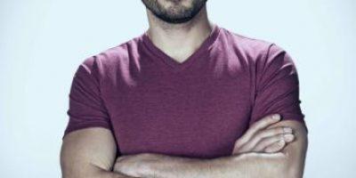 """Entrevista: Alfonso Herrera habla acerca de """"La ciencia de lo absurdo"""""""