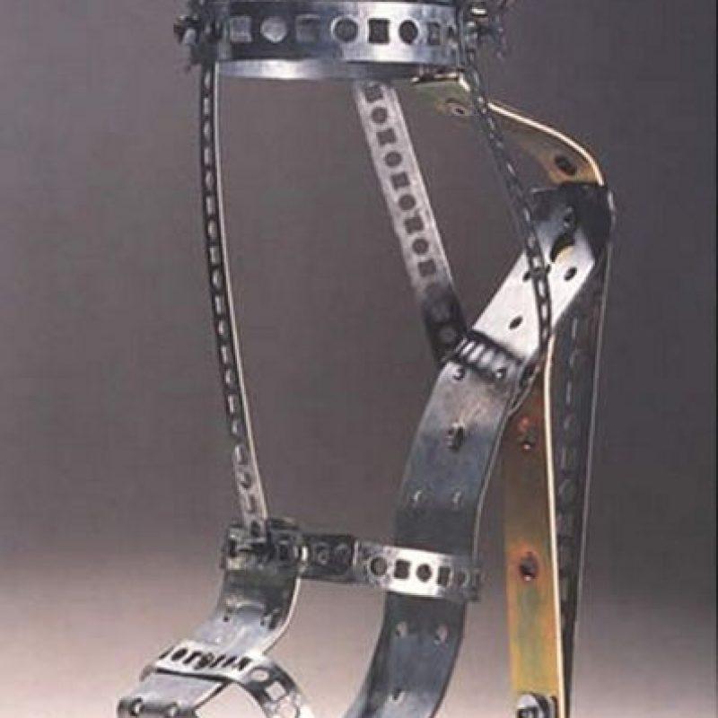 ¿Qué Hannibal Lecter usa esto? Foto:vía Tumblr