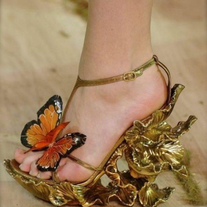 Estos son una obra de arte, pero no para lucir. Foto:pearlsandpoison.buzznet.com