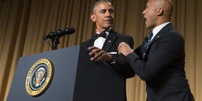 Las 10 mejores bromas de Obama en la cena de corresponsales de la Casa Blanca