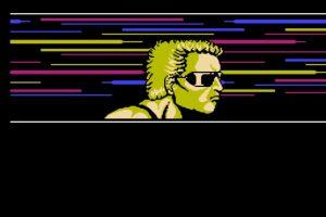 """Power Blade 2 de 1992. El juego tenia un personaje muy parecido al actor Arnold Schwarzenegger interpretando al The Terminator"""" Foto:Nintendo"""
