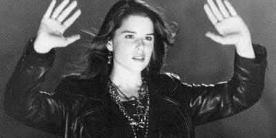 """Bonnie"" se cura gracias a sus poderes, pero se vuelve narcisista. Foto:vía Columbia Pictures"