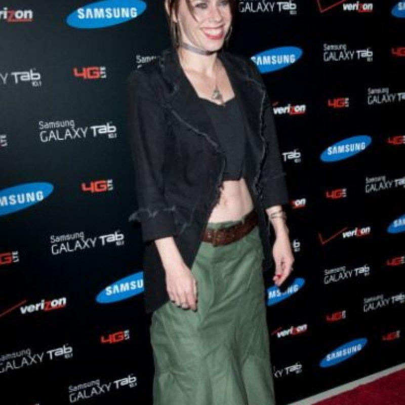 """Fairuza también apareció en la película de 2001 """"Casi Famosos"""". Foto:vía Getty Images"""