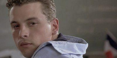 "Skeet Ulrich era ""Chris Hooker"", capitán del equipo de fútbol. Quería sexo con ""Sarah"" y despreciaba a ""Nancy"". Foto:vía Columbia Pictures"