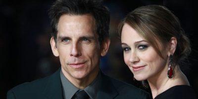 Está casada con Ben Stiller y tiene 2 hijos. Foto:vía Getty Images