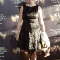"""Assumpta ha actuado en series de su país natal, España,como """"Isabel la Católica"""" y """"Tierra de Lobos""""."""