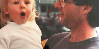 Su padre escribió un conmovedor obituario que se hizo viral. Foto:vía Facebook/ Tom Parks