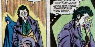 Así, en los años 60. Foto:vía DC Cómics.