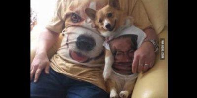 VIDEO: Esta es la mascota más tierna de la historia