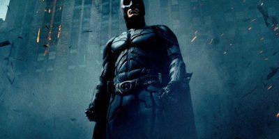 Christian Bale visitó a los heridos de la masacre. Foto:vía Warner Bros