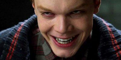 """Cameron Monaghan es el """"Joker"""" en la nueva serie de Warner Channel titulada """"Gotham"""". Su aparición es una de las más esperadas. Foto:Warner Bros."""