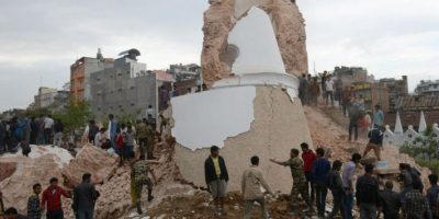 5 formas en las que ustedes pueden ayudar a las víctimas en Nepal