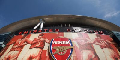 Emirates Stadium – Londres, Inglaterra. Foto:Getty Images
