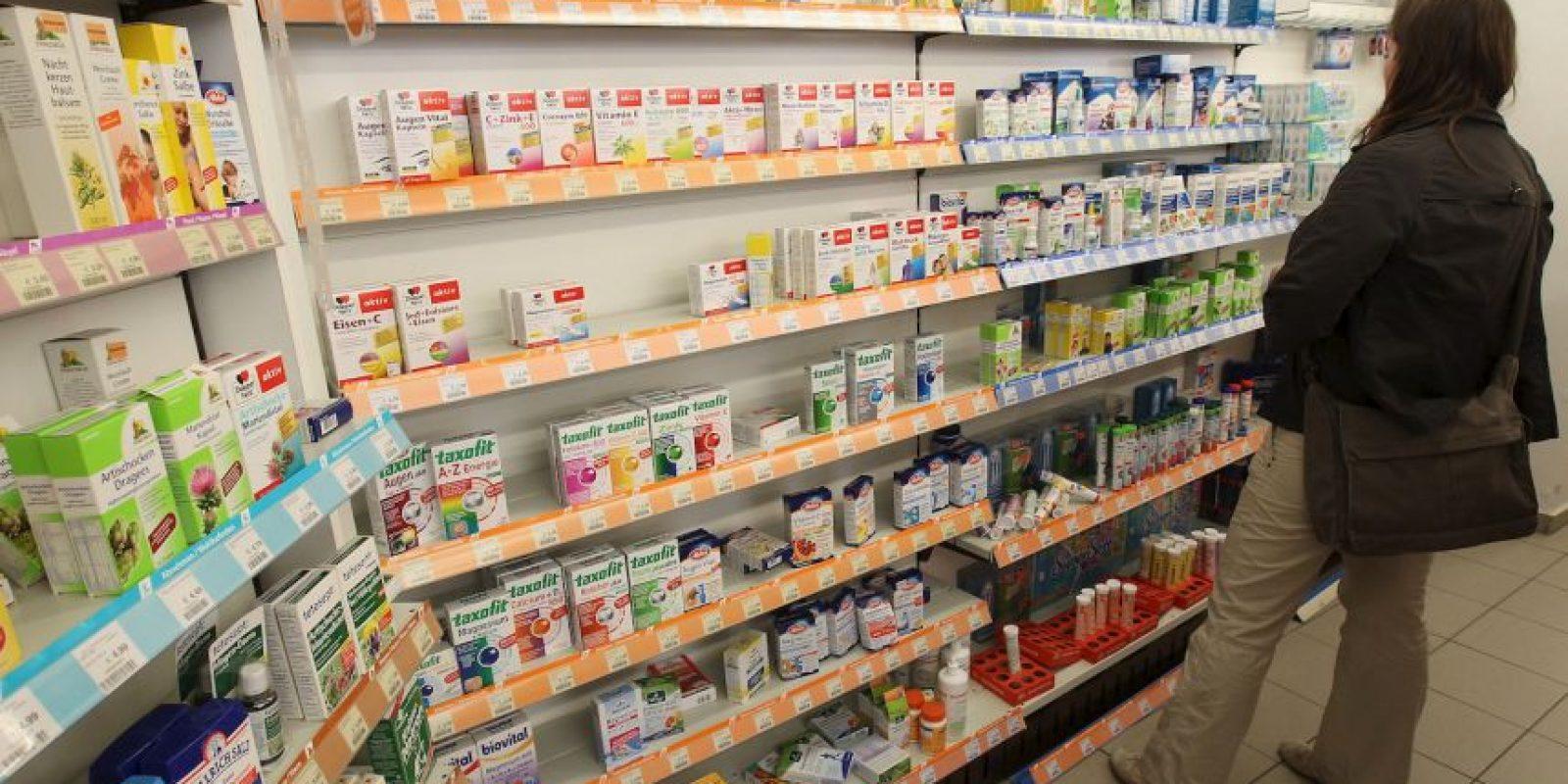 Esta decisión se suma a medidas similares implementadas para vender alimentos básicos en los supermercados públicos y privados. Foto:Getty Images