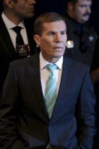 Pacquiao: Julio César Chávez, exboxeador mexicano. Foto:Getty Images