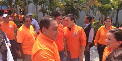 El PP sigue sin elegir sustituto de A. Sinibaldi