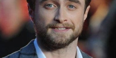 Primeras imágenes de Daniel Radcliffe como