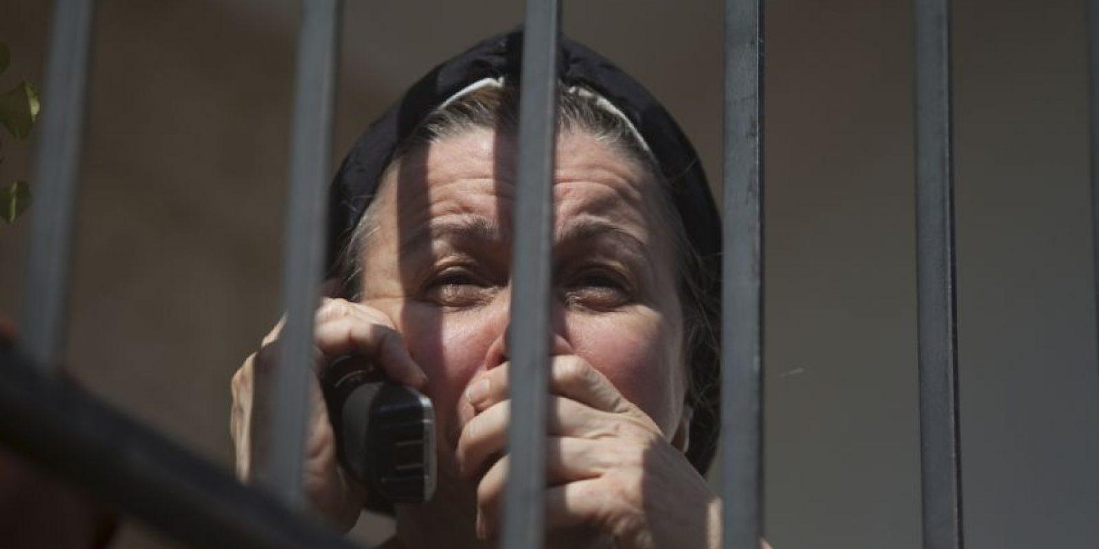 Violencia económica: Foto:Getty Images