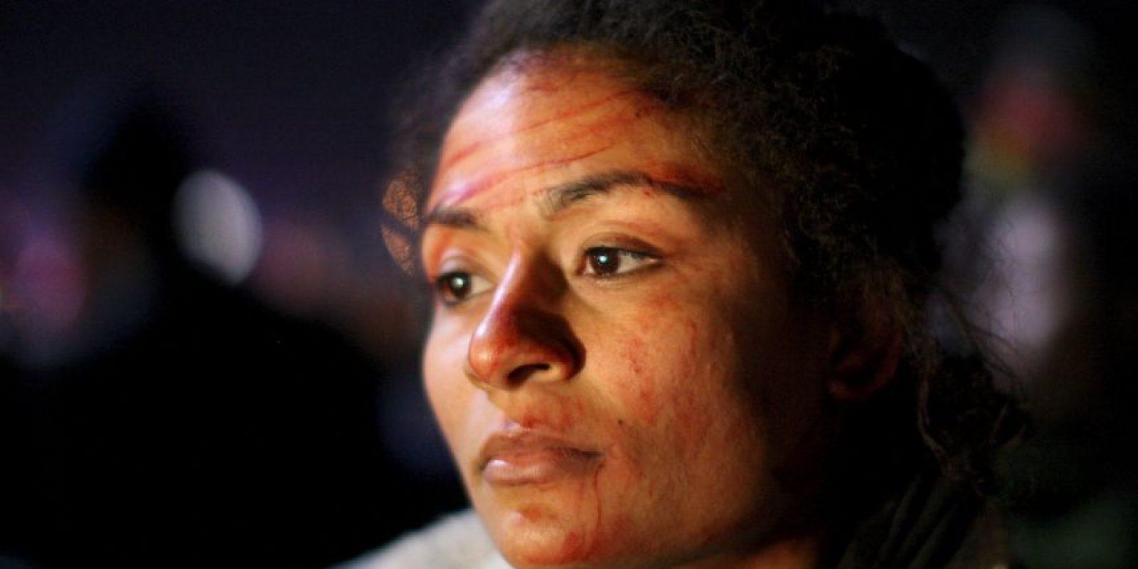 Violencia patrimonial: Foto:Getty Images