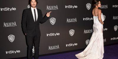 Se comprometieron en enero Foto:Getty Images