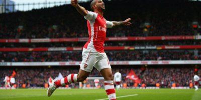 El club de fútbol Arsenal, de la Premier League inglesa, lo cataloga como un objeto que puede usarse como arma. Foto:Getty Images