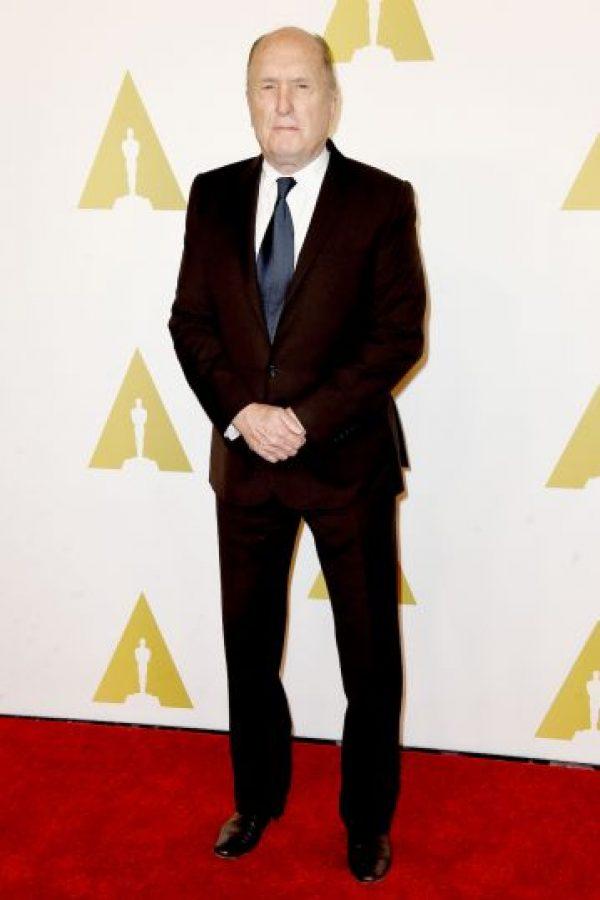 Pacquiao: Robert Duvall, actor y director de cine estadounidense. Foto:Getty Images