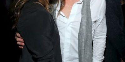 FOTOS: Ian Somerhalder y Nikki Reed se dieron el ¡sí acepto!